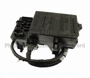 New Oem Rh Right Passenger Side Fuse Junction Box Block 2004 Ford Expedition