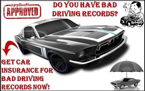 Specialist Driver Car Insurance - bad driving car insurance cheap auto insurance for bad