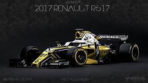 Logo Renault 2017 : 2017 renault rs17 nico hulkenberg by nancorocks on deviantart ~ Medecine-chirurgie-esthetiques.com Avis de Voitures