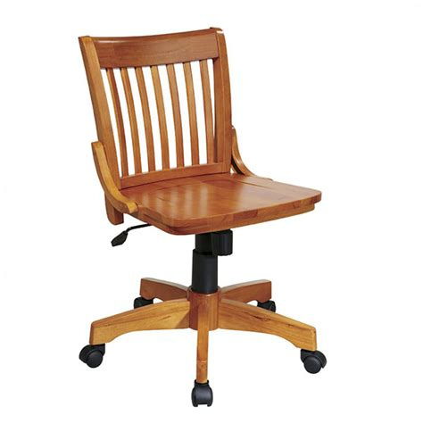 Wood Bankers Chair Uk by Best Office Chairs 200 Get More Value For Money