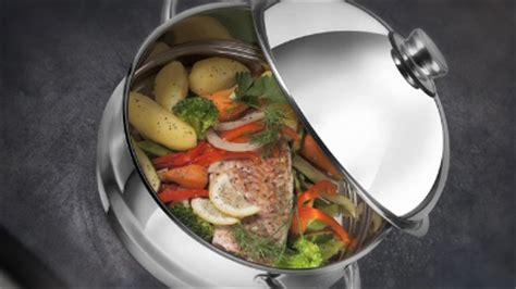 cuisine vapeur douce les 10 bonnes raisons d 39 adopter la cuisson à la vapeur
