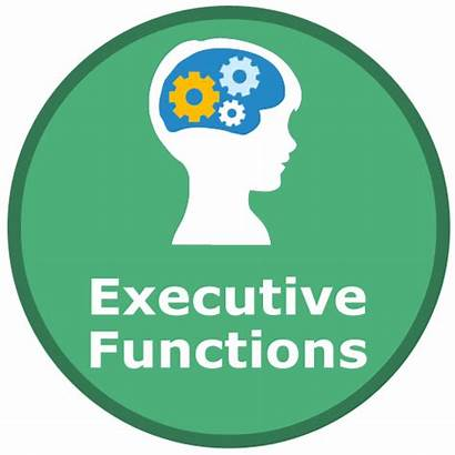 Executive Adhd Function Functioning Disorder Functions Understanding