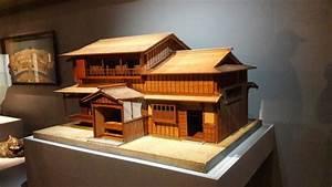 foto de maison de la culture du japon a paris paris With maquette d une maison