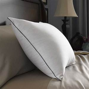 Pacific coast double down around feather pillow 20 x 26 for Best all around pillow