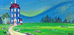 Download Moomin Valley Wallpaper Gallery