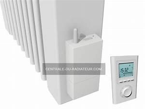 Thermostat Pour Seche Serviette Electrique : radiateur electrique thermostat ~ Premium-room.com Idées de Décoration