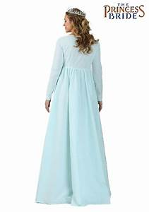 princess bride buttercup wedding dress costume With wedding dress costume