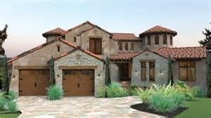 southwest style house plans mediterranean exceptional views hwbdo76616 revival from builderhouseplans