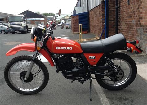 Suzuki Ts250 For Sale by Suzuki Ts250 1978