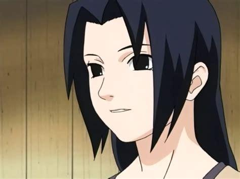 Mikoto Uchiha Wiki Naruto Fandom Powered By Wikia