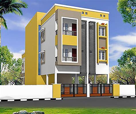 2 3 bhk cluster plan image cc builders colors for sale at pammal chennai proptiger com