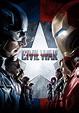 Captain America: Civil War | Movie fanart | fanart.tv