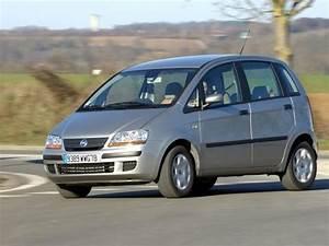Argus Fiat Idea Anne 2005