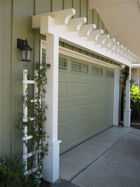 what color is best for garage doors garage doors doors and pergolas