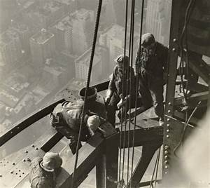 Lewis Hine photographs of American workers up for auction ...