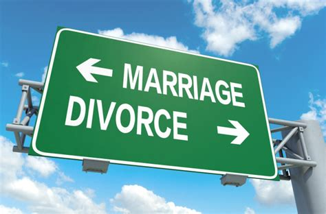 signs    time  divorce huffpost