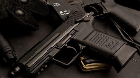 wallpaper hk heckler koch pistol hkc semi automatic hkd hk  rifle germany