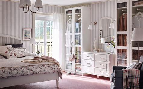 Arredi Romantici by Da Letto Shabby Chic Ikea Tante Idee Per Arredi