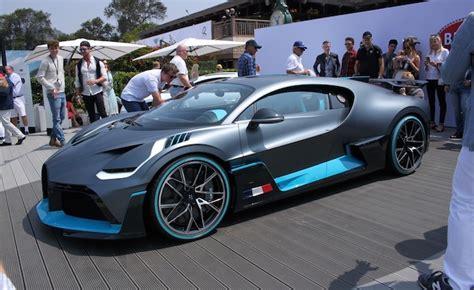 Rule one of the bugatti divo: Report: Bugatti Considering All Electric Model, Chiron SS ...