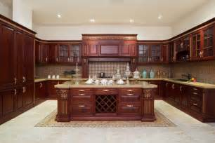 Iron Kitchen Island 40 Exquisite And Luxury Kitchen Designs Image Gallery