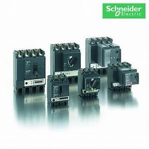 Schneider Electric Compact Nsx Mccb