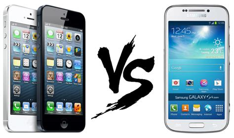 iphone s4 iphone vs samsung galaxy computer freaks