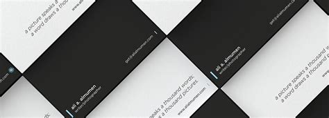 design  perfect business card
