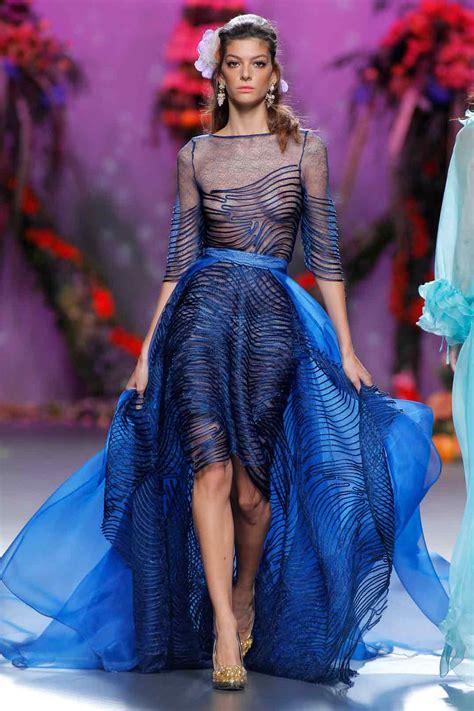 mercedes benz fashion week madrid francis montesinos