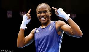 From Jessica Ennis to Nicola Adams, the medal-winning ...