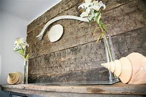Bs Holzdesign Wandverkleidung : eiche wandverkleidung rustikal bs holzdesign ~ Markanthonyermac.com Haus und Dekorationen