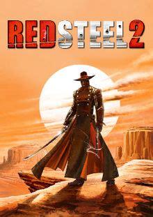 red steel  wikipedia