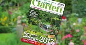 Mein Schöner Garten Mondkalender : mein sch ner garten praxiskalender 2017 mein sch ner garten ~ Whattoseeinmadrid.com Haus und Dekorationen