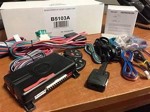 Car Wiring Diagrams Remote Start