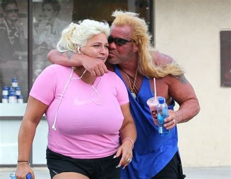dog the bounty hunter 39 s beth chapman opens up about her