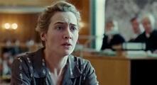 Scene Pick – 'The Reader' – Hannah Schmitz Makes a False ...