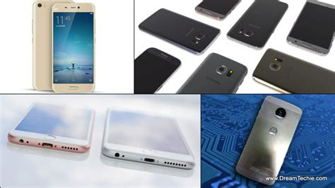 best smartphones 2016 the best phones available to buy top 8 upcoming smartphones in 2016