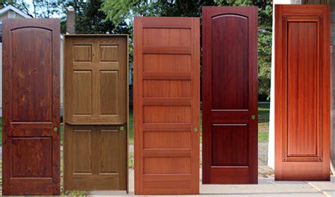 staining wood doors interior doors mahogany oak alder maple wood doors