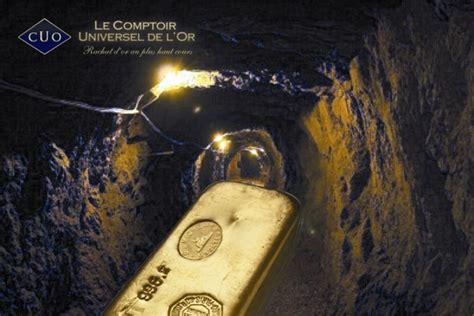 comptoir universel de l or les mines d or exploit 233 es en comptoir universel