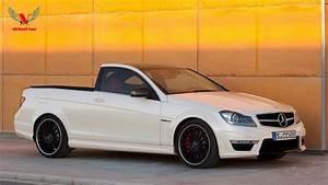 Pick Up Mercedes Amg : render mercedes c63 amg pick up autofans ~ Melissatoandfro.com Idées de Décoration