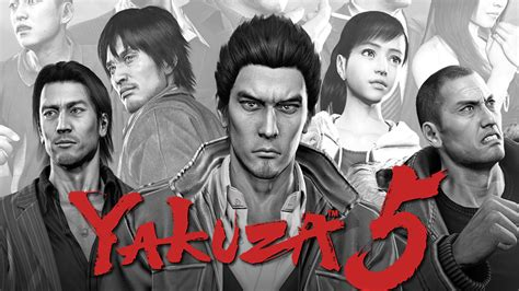dragon  guide   yakuza series
