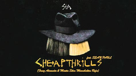 Cheap Thrills (moombahton Refix
