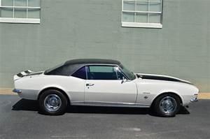 1967 Chevrolet Camaro Rs  Ss 350 4spd Ps Disc Brakes Ac