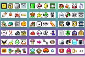 Super Mario Maker DLC Ideas