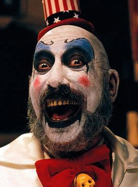 captain spaulding rob zombie character wikipedia