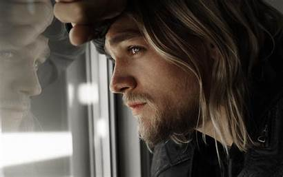Charlie Hunnam Wallpapers Jax Anarchy Sons Teller