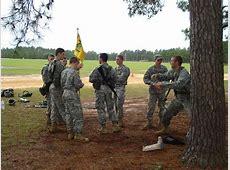 Ranger Challenge 2009 UNC Charlotte Army ROTC UNC