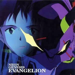 El Barco del Capitán Descarga Neon Genesis Evangelion