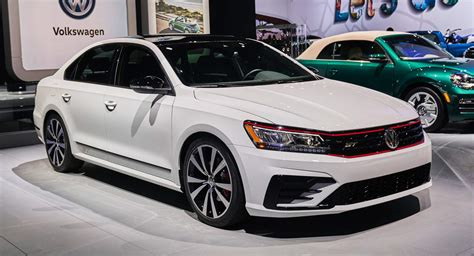 vw cuts  passat lineup    trim levels drops