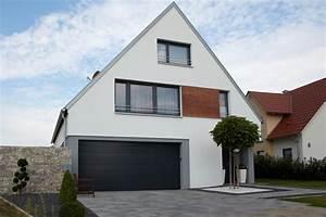 Garage Im Haus : hanghaus mit garage im keller stadtvilla mit garage im ~ Lizthompson.info Haus und Dekorationen
