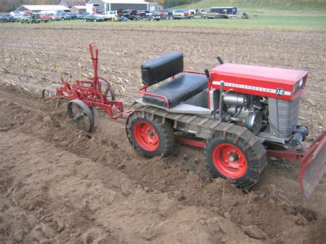 homemade tractor tonights teature night is by yesterday 39 s tractors
